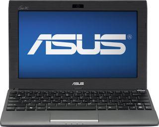 1025C BBK301 10 Eee PC Netbook Laptop 320GB Hard Drive HDMI   Black