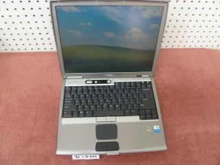 Dell Latitude D600 Laptop/Notebook *READY TO USE*