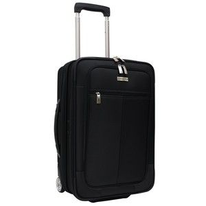 Travelers Choice Siena 2 In 1 Hybrid Hard Shell Wheeled Garment