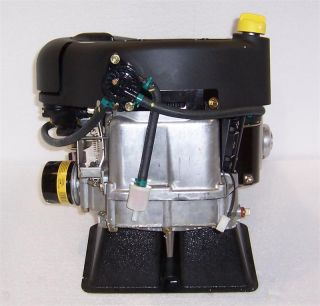 Briggs Vertical Generator Engine 17 hp Intek I/C OHV #31B775 0120
