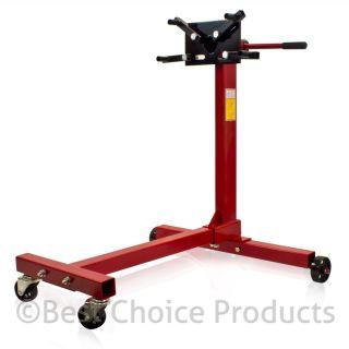 Engine Stand 1000lb Pro Stand Hoist Lift Automotive Tools Shop