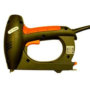 features of air locker k641 electric staple brad nail gun voltage 110v