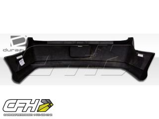 FRP 05 09 Ford Mustang Eleanor Rear Bumper Kit Auto Body 1pc US Seller