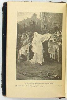 George Eliot The Spanish Gypsy Other Poems 1906 Book