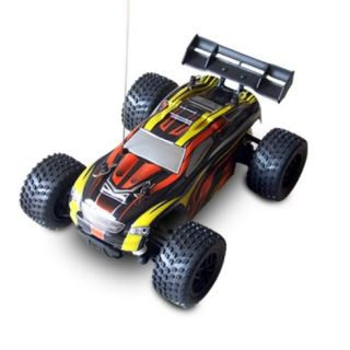 Racing Sumo RC 1/24 Scale Electric Vehicles (Truggy Orange Black