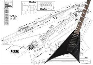 archtop guitar plans free pdf wanda wood blogs. Black Bedroom Furniture Sets. Home Design Ideas