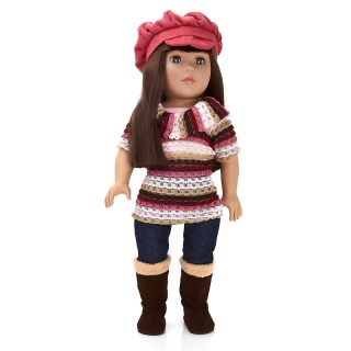 me brown haired dollie note customer pick rating 13 $ 19 95 s h