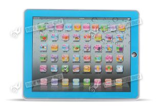 Pad English Computer Learning Education Machine Tablet Toy Games