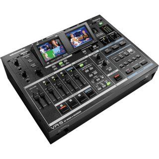 New Edirol Roland VR 5 AV Mixer Recorder from Authorized Dealer