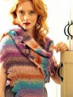 Ellison Noro Knitting Book 11 Noro Vintage New Spring Summer 2012