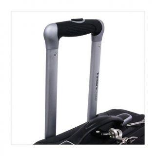 Travelers Choice Cambridge 20 Hardsided Spinner Suitcase