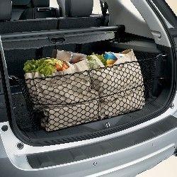 2010 2012 Chevrolet Equinox GMC Terrain Cargo Net by GM 19244271