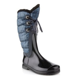 Shoes Boots Knee High Boots Sporto® Luxe Fashion Rain Boot