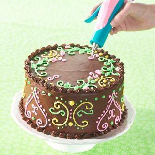 Торт как из кондитерской своими руками