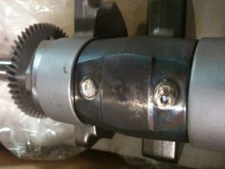 RZR Hotrods Hot Rods Crankshaft Crank Pinned Welded