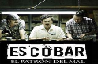 Pablo Escobar El Patron Del Mal 2012