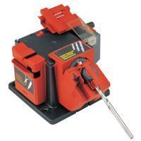 Electric Plane Planer Iron Blade Drill Bit Jig Sharpening Tool Machine