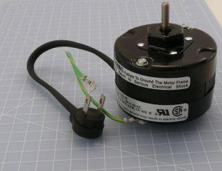 NuTone 23405SER Exhaust Fan Replacement Motor 23405 JA2C028 1
