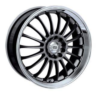 Enkei FN18 18x9 5 Performance Series Wheel Wheels 5x114 3 120 Et 25