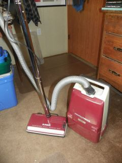 Eureka Express Canister Vacuum Cleaner
