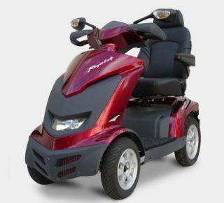 EV Rider Royale Super High End Mobility Scooter 4 Wheel