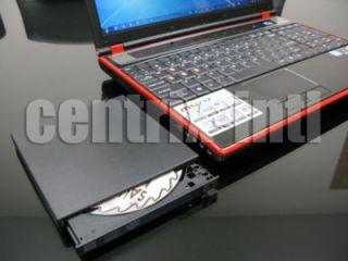 External USB CD Burner DVD Reader DVD ROM CDRW Combo Drive for Mac