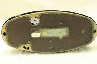 Bell/Western Electric Princess Rotary Dial Telephone Black 702BM 4 76
