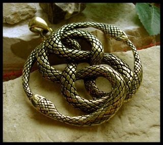 Neverending Story The Auryn Medallion Pendant W24BR