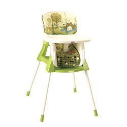 Price Bundle EZ Baby System High Chair Infant Baby Seat & Swing ~ NEW