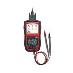 AL539 Autolink OBDII and Electrical Test Tool with AVO Meter