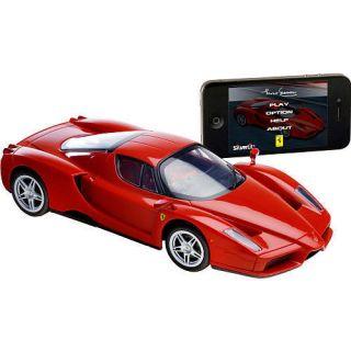 Silverlit Interactive Bluetooth Remote Control Car Ferrari Enzo