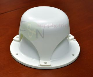 Roof Vent Cap for RV camper motorhome or Trailer