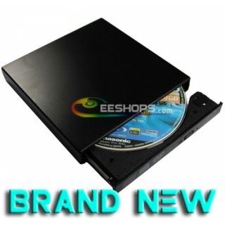 BDR TD03 6X 3D Blu Ray Burner Writer BD RE USB External Slim DVD Drive