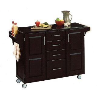 107 4515 house beautiful marketplace home styles large kitchen cart
