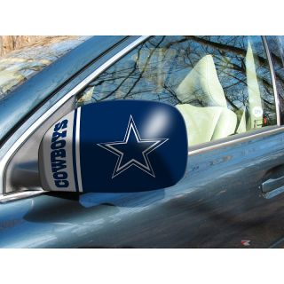 113 4892 football fan dallas cowboys mirror cover small rating be