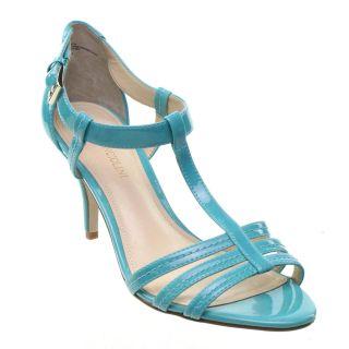 enzo angiolini rutle t strap sandal brand enzo angiolini material