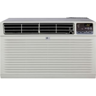 LG 9,800 BTU Through the Wall Air Conditioner with Remote Control at