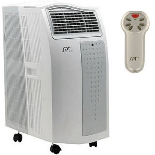 Portable Air Conditioner, AC Fan Dehumidifier, Sunpentown 14000 BTU