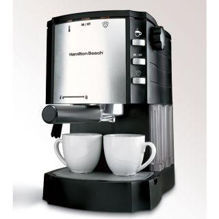 Beach Coffee Espresso Cappuccino Latte Machine Maker GREAT PRICE
