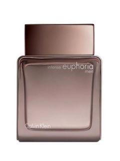 New Calvin Klein Euphoria Intense Men EDT 3 4 oz 100 ml Box Gift Set