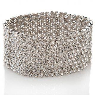 157 432 justine simmons jewelry justine simmons jewelry clear crystal