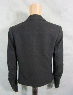 The Adjustment Bureau Elise Sellas Emily Blunt Coat Vest Top Jeans