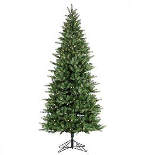 Pre Lit Christmas Tree, LED Lights, 9ft   Parkview Pine