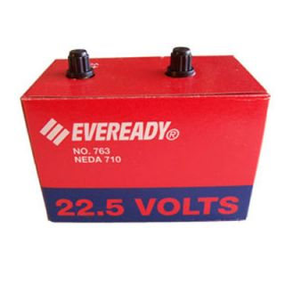 features eveready 763 22 5v carbon zinc battery neda 710 replacement
