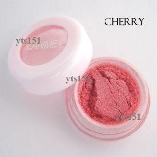eye shadow powder makeup pigment mineral eyeshadow Cherry B023