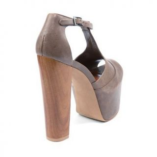 Jessica Simpson Dany Leather Pump