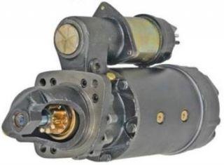 New Starter Motor John Deere Excavator 892E LC 10479180