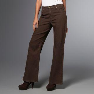 149 210 diane gilman stretch denim wide leg jeans rating 159 $ 34 90 s