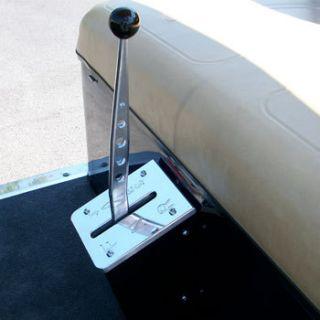 EZGO 295cc 9hp Robin Gas Golf Cart Engine on