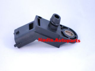 Map Sensor Fiat Doblo Grande Punto Idea Marea Multipla Stilo 1 3 1 9